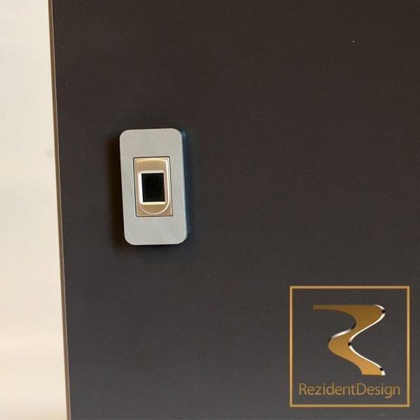 Биометрический сканер M-SCAN REZIDENT DESIGNБИОМЕТРИЧЕСКИЙ СКАНЕР M-SCAN REZIDENT DESIGN