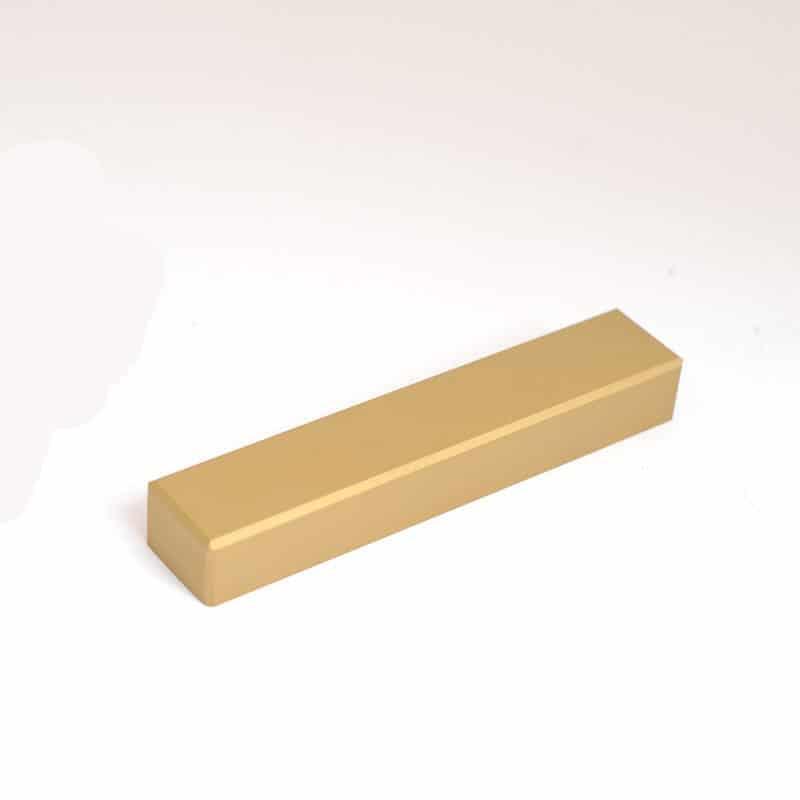 Дверная ручка REZIDENT LD-SCHFERSBUSCH-01 в цвете бронза