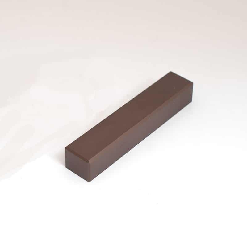 Дверная ручка REZIDENT LD-SCHFERSBUSCH-01 в шоколадном цвете