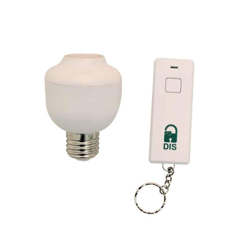 Патрон для ламп CS-DT