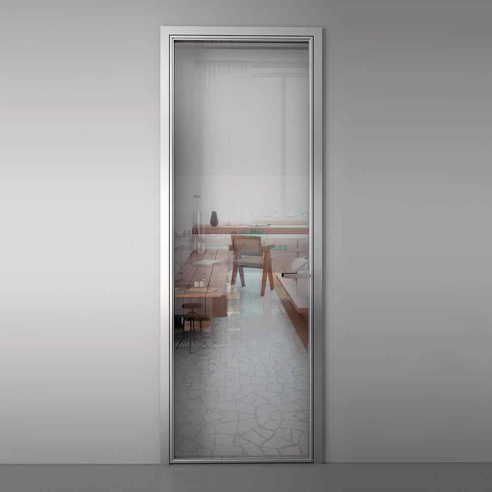 Межкомнатная дверь Limerence Space