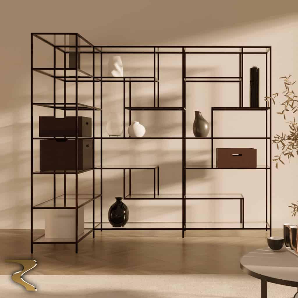 Исполнение Air шкафов Langeron Rezident Design